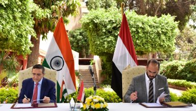 India to procure 300k Remdesivir doses from Egypt's Eva Pharma