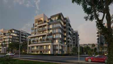 Sky Abu Dhabi launches new sales phase of Residence Eight project