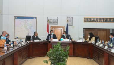 Egypt, Serbia discuss enhancing tourism, archaeological cooperation