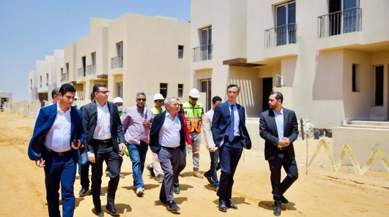 O West by Orascom Development launches 1st phase of HillSide Villas