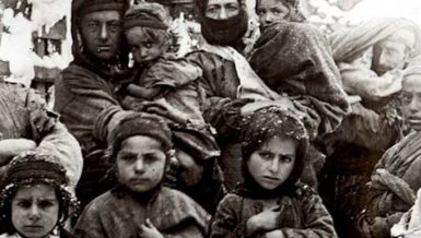 American recognition of Armenian Genocide and Turkish-Russian relations