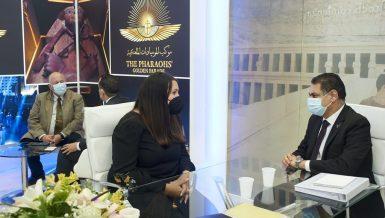 Egypt, Spain discuss restoring tourism movement