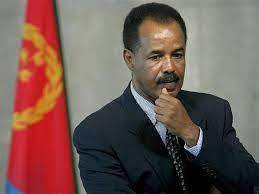 Eritrea President visits Khartoum amid Sudan-Ethiopia border tensions