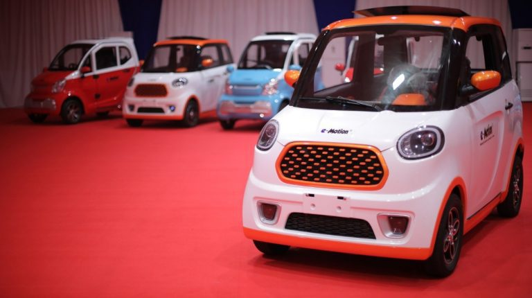 Egypt's Trade Minister outlines customs clearance conditions for imported electric vehicles