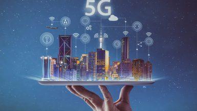 5G already changing smartphone users' behaviour: Ericsson ConsumerLab