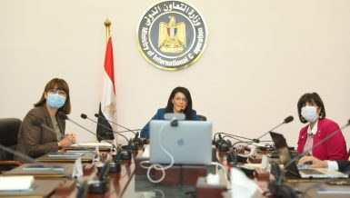 Egypt's microfinance portfolio reached EGP 47bn by 2020 end: CBE Sub-Governor
