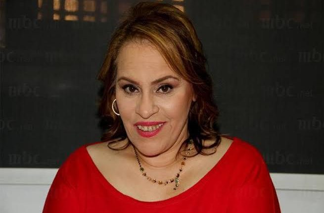 Comedy actress Nadia Al-Iraqia passes away from COVID-19