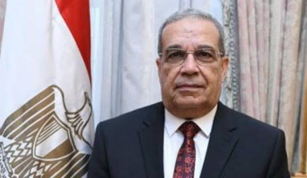 Egypt's Military Production Ministry plays vital role supporting modern irrigation system
