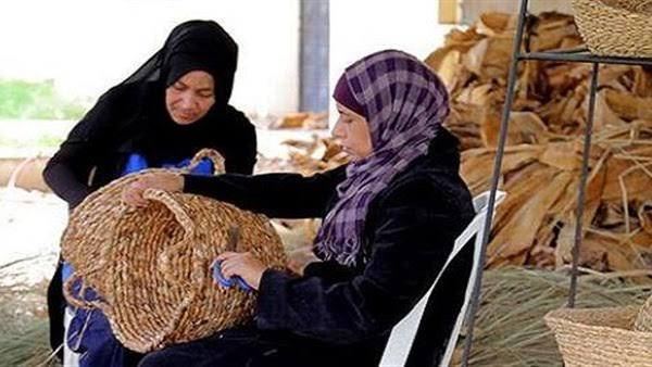950 companies, associations in Egypt provide microfinance through 2,818 outlets