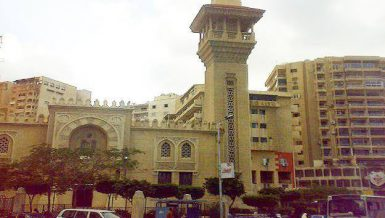Cervantes Institute Alexandria organises photo contest of mosques, shrines of Andalusian sheikhs