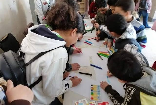 Egypt's National Center for Child Culture prepares cultural plan for youngsters