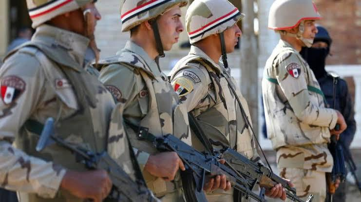 Retirement age for Egypt's military personnel increased to 65