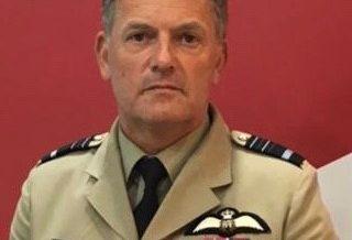 Senior UK Defence Advisor concludes visit to Egypt