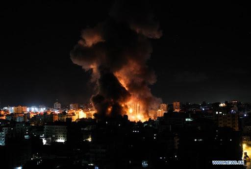 Gaza: Their dreams were killed by Israeli airstrikes