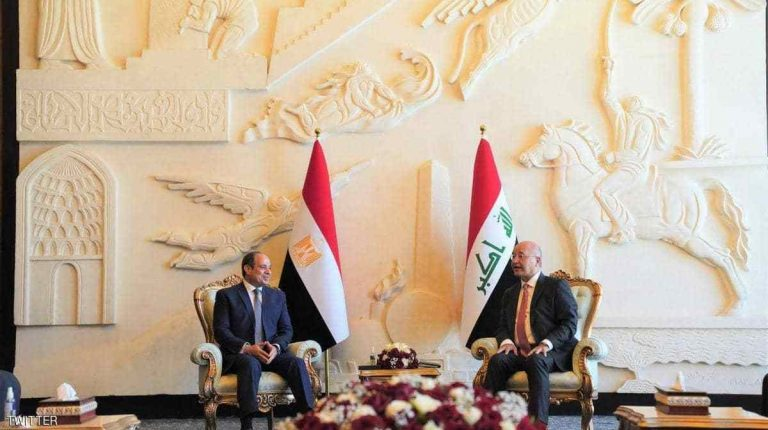 Baghdad Summit: Al-Sisi's historical visit opens new horizons for Arab cooperation