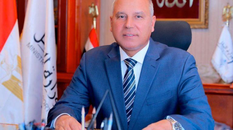 Feasibility studies to establish Egypt-Sudan railway project completed: El-Wazir