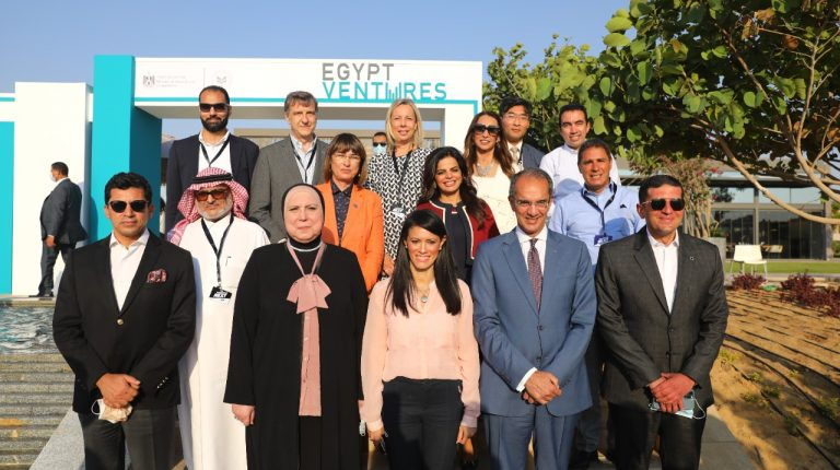 Egypt Ventures invests EGP 275m in 174 startups since 2017