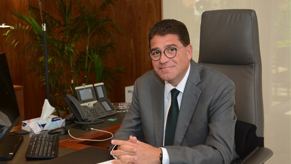 Bank Audi Egypt CEO steps down, Bank ABC chief to leave within days
