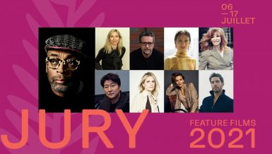 Cannes Film Festival announces jury for July edition