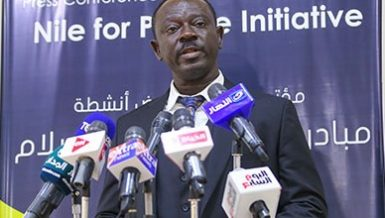 Nile for Peace Initiative calls for reaching legally-binding deal on Ethiopia's dam