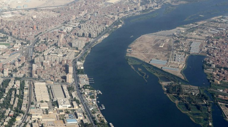Egyptian parties, public figures form popular front for Nile River preservation