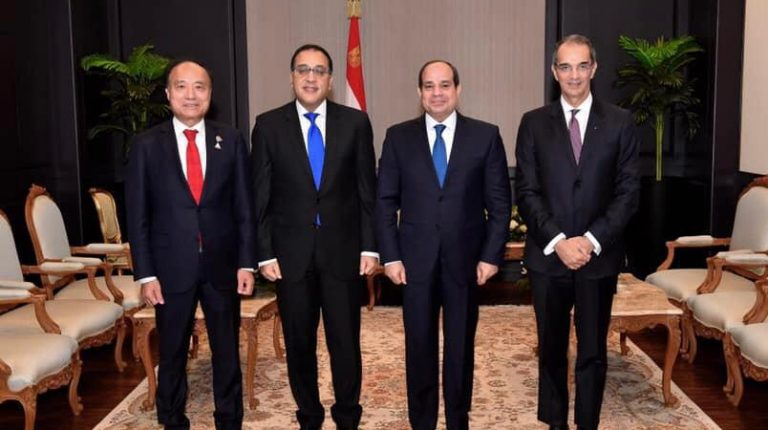 Higher internet speed, digital exports most prominent of Egypt's ICT growth