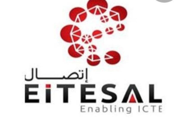 Eitesal organises 1st virtual meeting to discuss cooperation in IT field