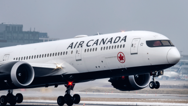 Air Canada launches non-stop year-round service from Montreal to Cairo
