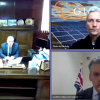 UK businesses explore investment opportunities in Egypt's renewable energy sector