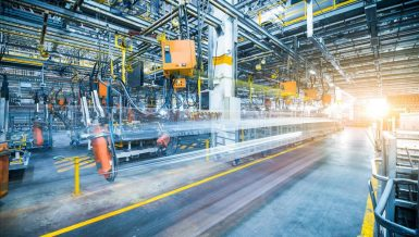 Egypt sees 9.18 % decrease in manufacturing, extractive index in April 2021: CAPMAS