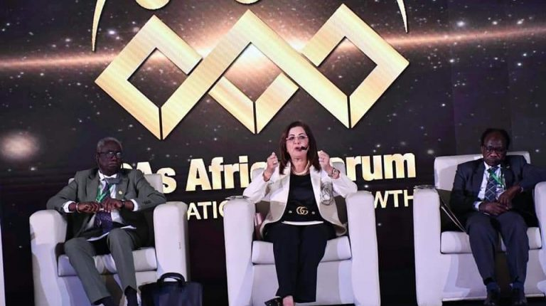 Egypt invested EGP 1.7trn in infrastructure over 7 years: Planning Minister in IPAS Africa Forum
