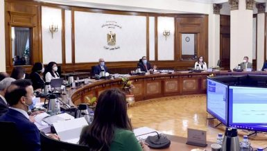 Egypt's Economic Ministerial Committee discusses measures to advance industry