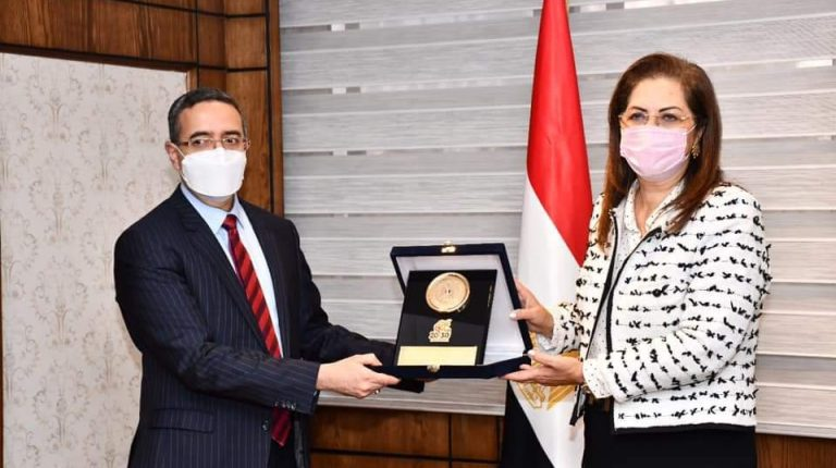 Egypt, India discuss aspects of bilateral cooperation