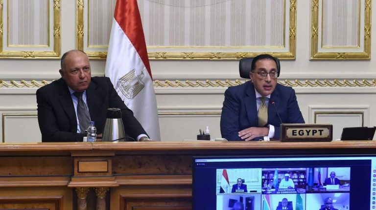 Egypt ready to support manufacture of COVID-19 vaccines in Africa: Prime Minister