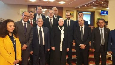 Egypt's Trade Ministry keen for favourable business climate to attract FDIs