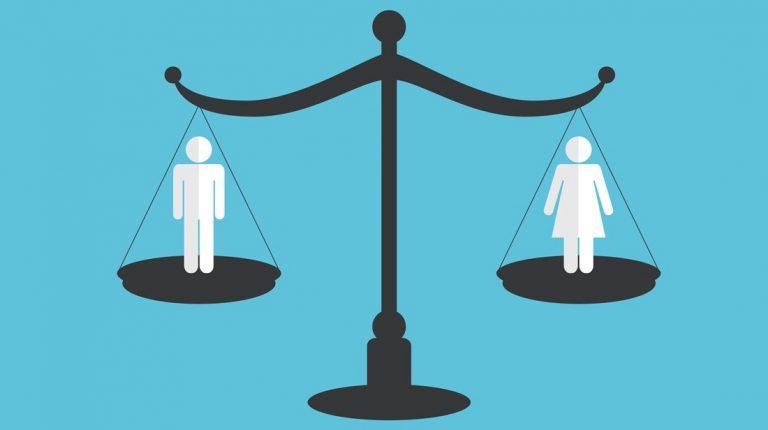 Gender Equality Climate Change