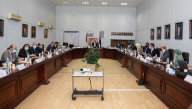 Grand Egyptian Museum's Board meets to review construction situation