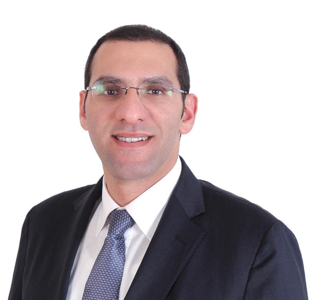 EJB Chairperson Gamal Abou Ali