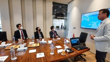 Egypt, South Korea discuss bilateral plans, investment opportunities for Korean companies in SCZone