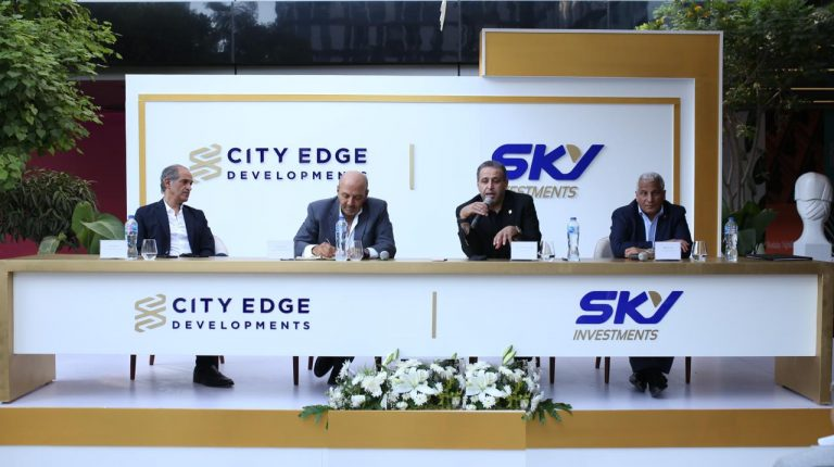 Sky Investments to manage City Edge Developments' project in Sheikh Zayed
