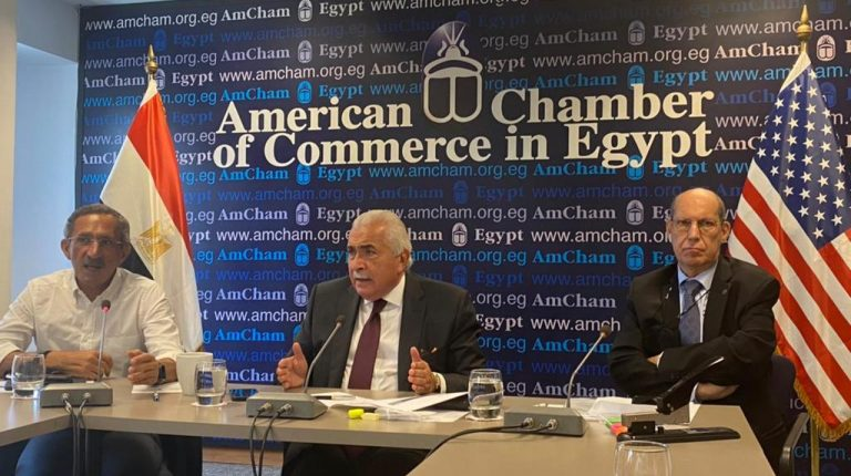 Egyptian door-knocking delegation to visit US by Q4 of 2021