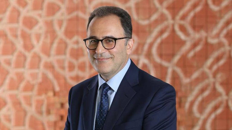 Ahmad Dallal appointed as AUC President
