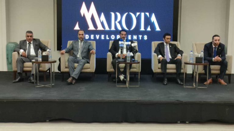 Marota Developments begins construction on Mastro project at New Capital