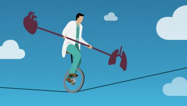 Financial toxicity greater among heart disease patients compared to those with cancer