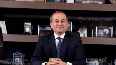 ADIB-Egypt forms tri-party cooperation to launch pre-paid 'Khazna Meeza' card