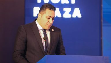 Tamayoz introduces 5Business Hub in New Capital's Downtown