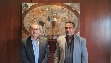 PHMG, New Speeco collaborate to manage 50 serviced apartments on Egypt's North Coast