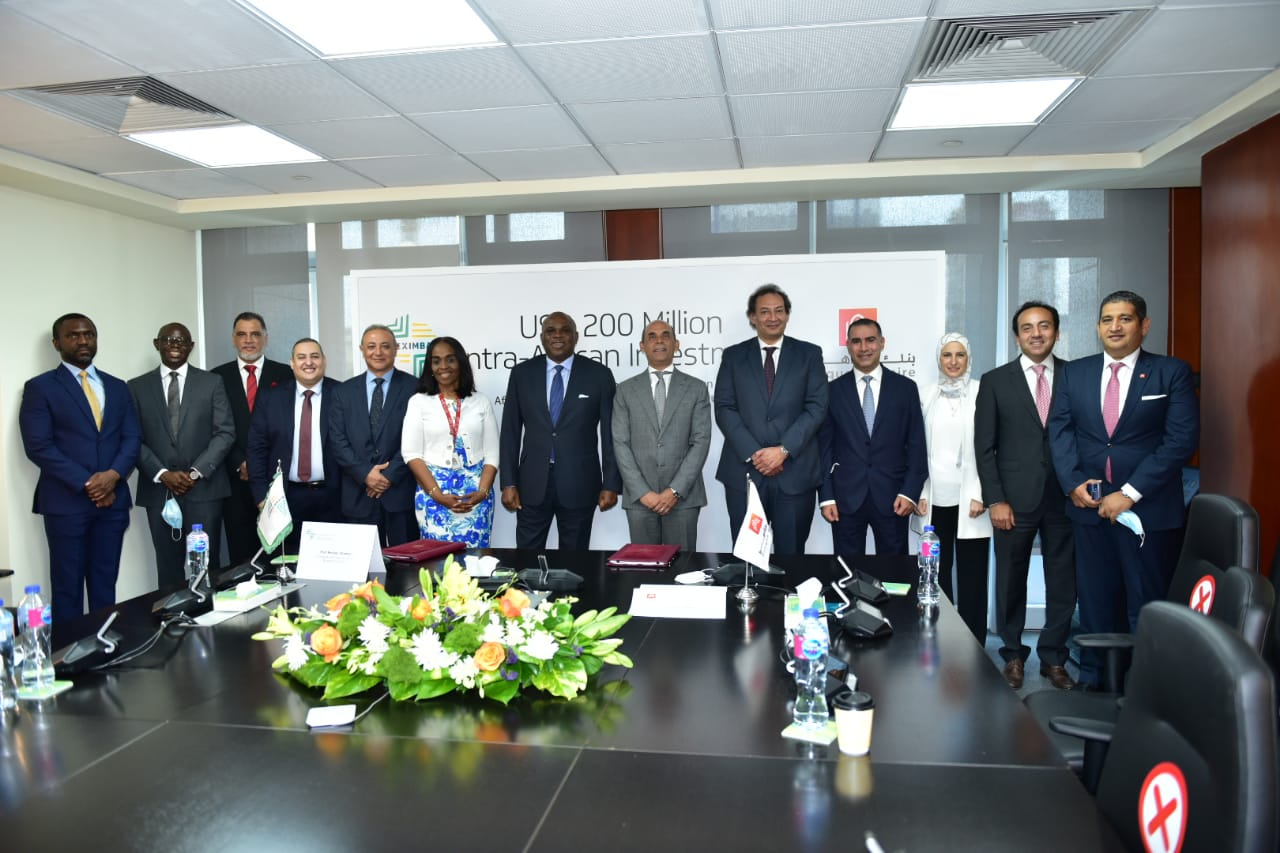 Afreximbank equips Banque du Caire with $200m intra-African finance