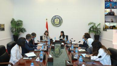 Egypt, UN establish roadmap for 2023/2027 Strategic Partnership Framework