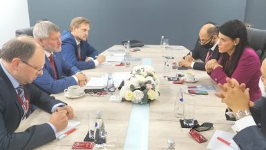 Egypt, Russia explore joint transportation sector relations